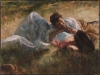 Warmth of the Sun                             by Ron Hicks